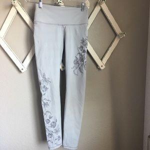 Fabletics Women's XS-S Grey Leggings